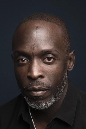 Michael Kenneth Williams filmy