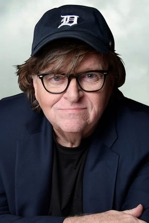 Michael Moore filmy