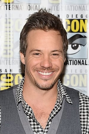 Michael Raymond-James filmy