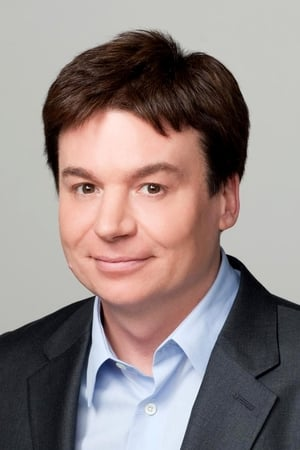 Mike Myers filmy