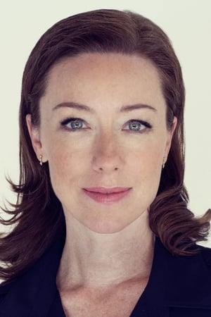 Molly Parker filmy