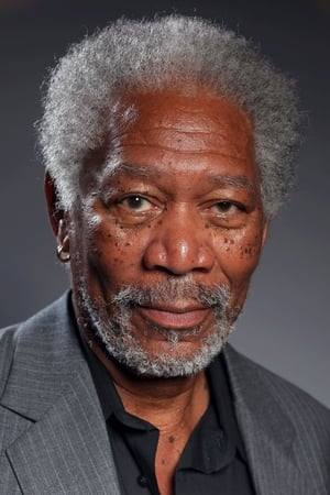 Morgan Freeman filmy