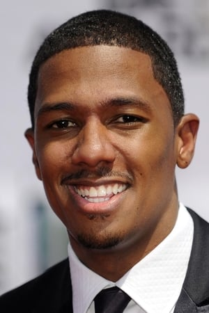 Nick Cannon filmy