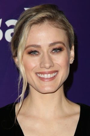 Olivia Taylor Dudley filmy