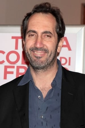 Paolo Calabresi filmy