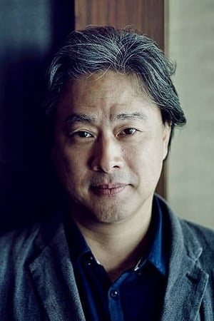 Park Chan-wook filmy