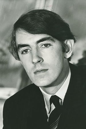 Peter Cook filmy
