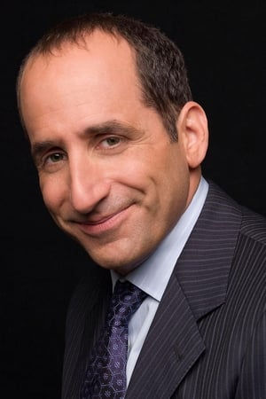Peter Jacobson filmy