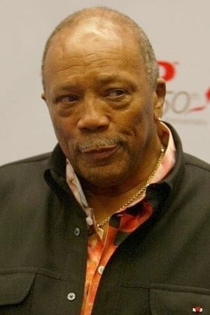 Quincy Jones filmy