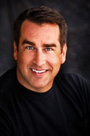 Rob Riggle filmy