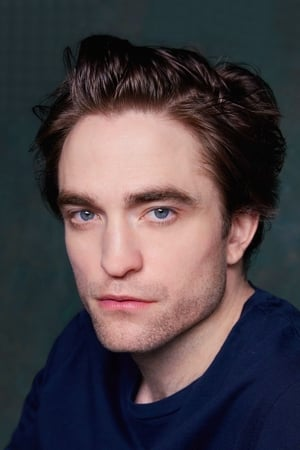 Robert Pattinson filmy
