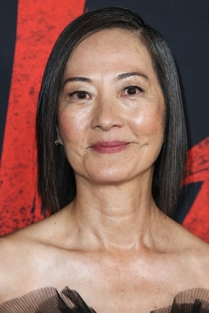 Rosalind Chao filmy