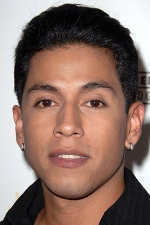 Rudy Youngblood filmy