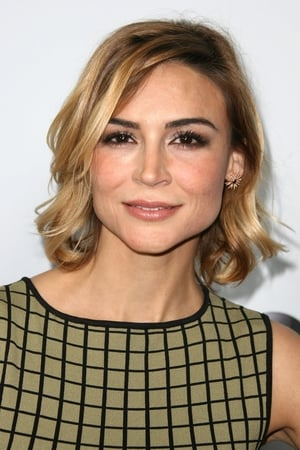 Samaire Armstrong filmy