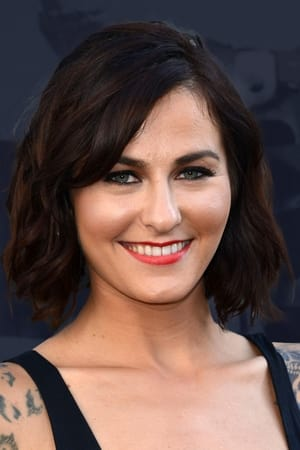 Scout Taylor-Compton filmy