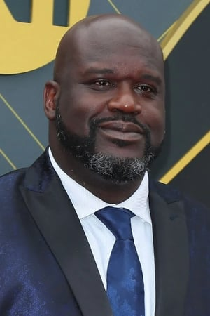 Shaquille O'Neal filmy