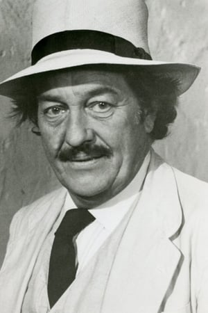 Strother Martin filmy