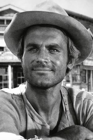 Terence Hill filmy