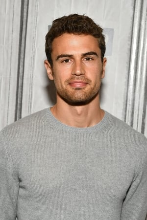 Theo James filmy