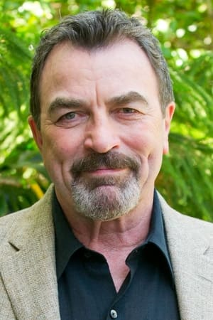 Tom Selleck filmy