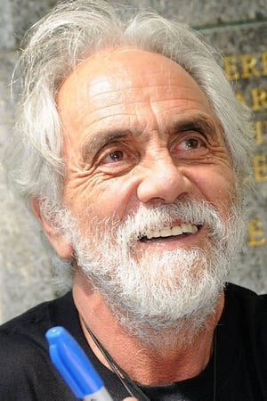 Tommy Chong filmy