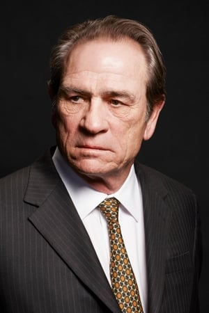 Tommy Lee Jones filmy