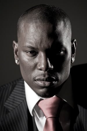 Tyrese Gibson filmy