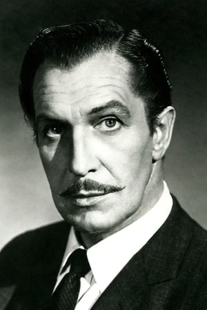 Vincent Price filmy