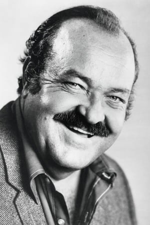 William Conrad filmy