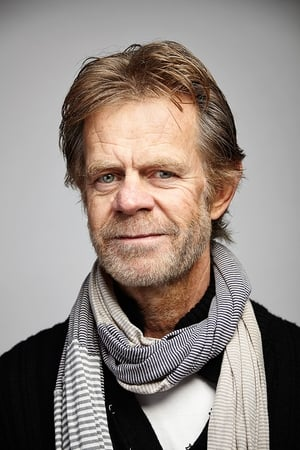 William H. Macy filmy