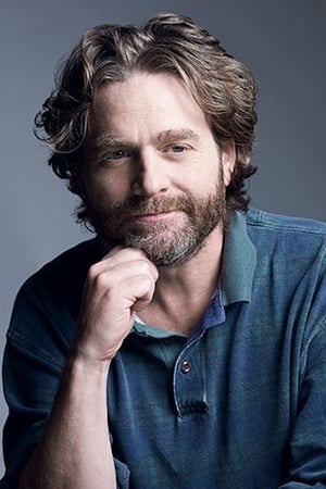 Zach Galifianakis filmy