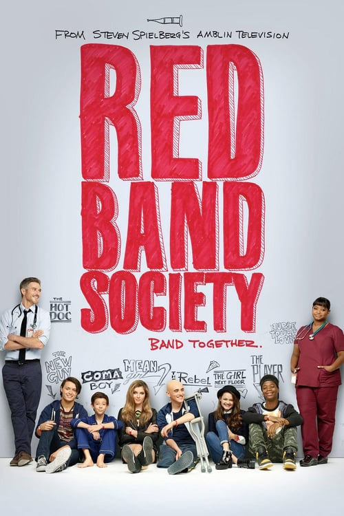 Red Band Society online