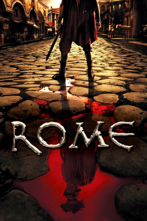 Řím online