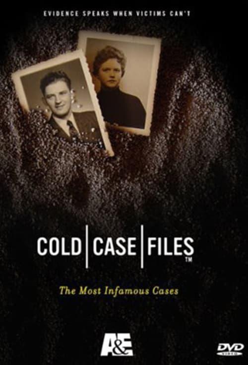 Cold Case Files online
