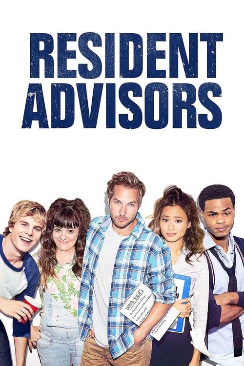 Resident Advisors online