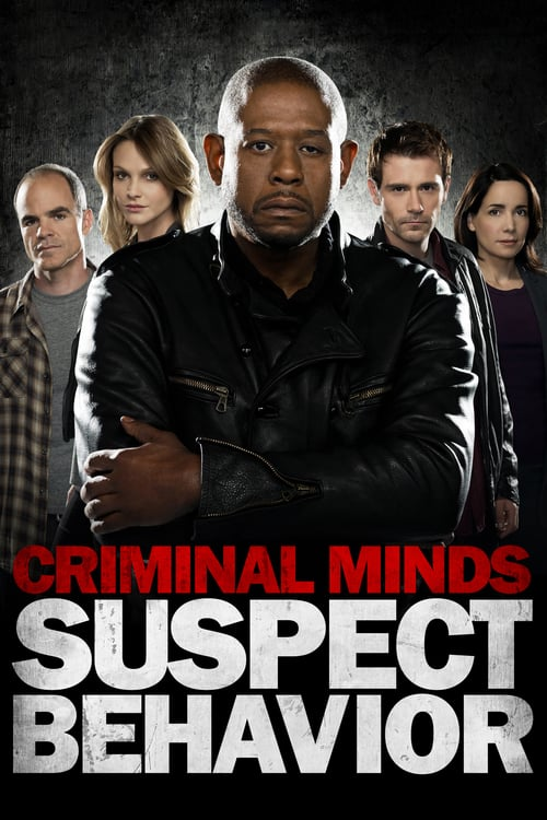 Criminal Minds: Suspect Behavior online
