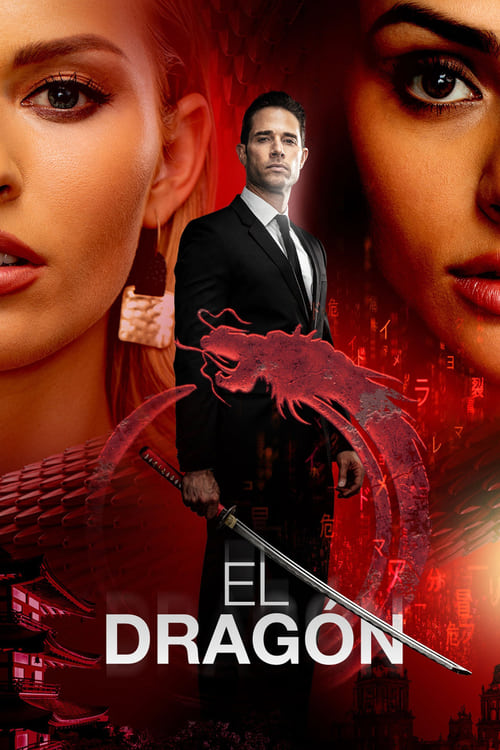El Dragón: Návrat bojovníka online