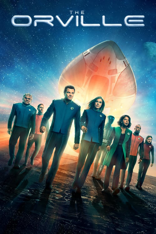 The Orville online