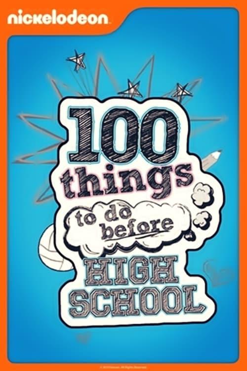 100 věcí, které byste měli udělat před střední online