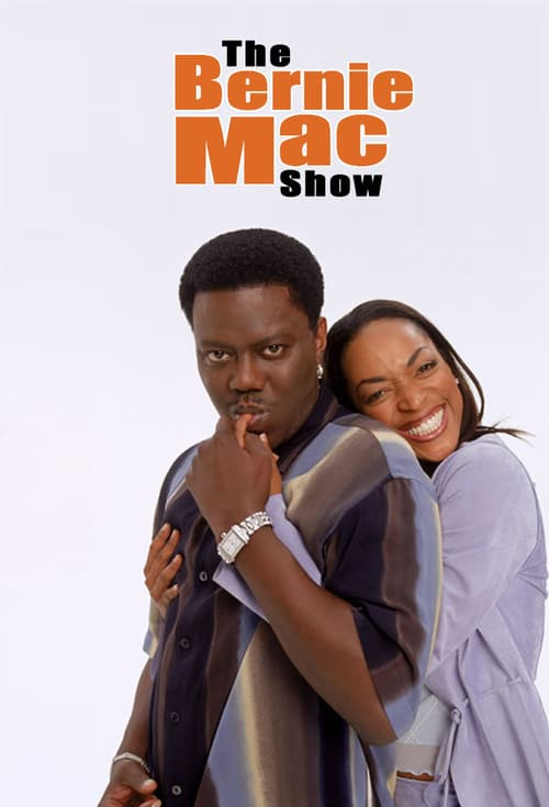 The Bernie Mac Show online