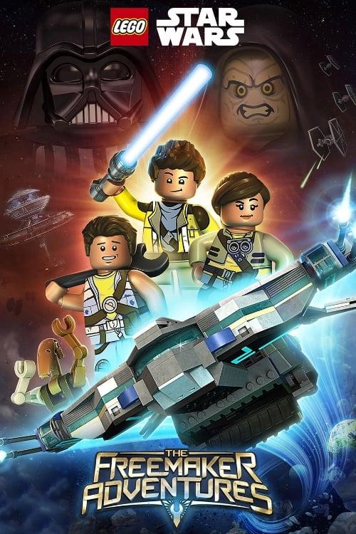 Star Wars: Dobrodružství Freemakerů online