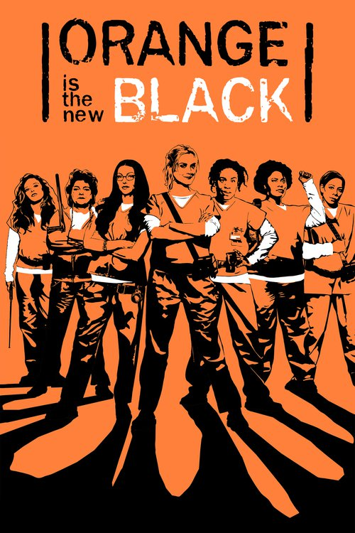 Orange Is the New Black online
