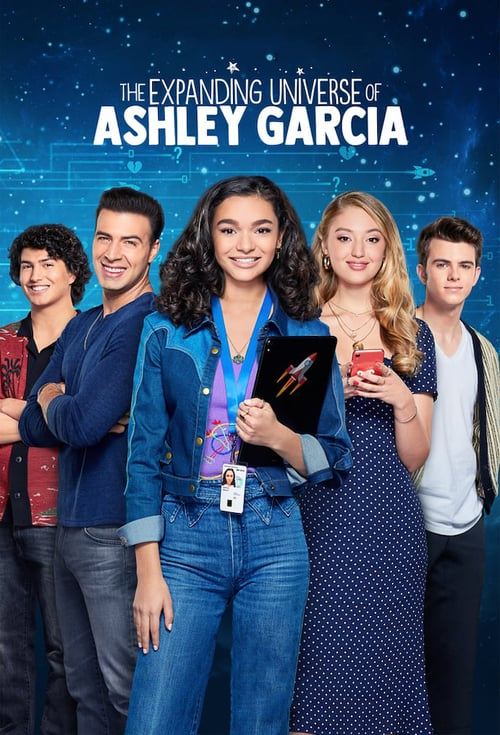 The Expanding Universe of Ashley Garcia online