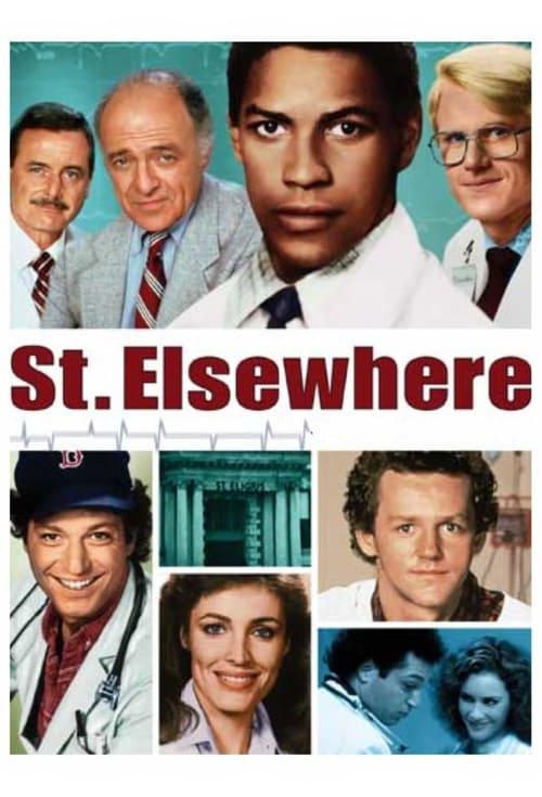 St. Elsewhere online