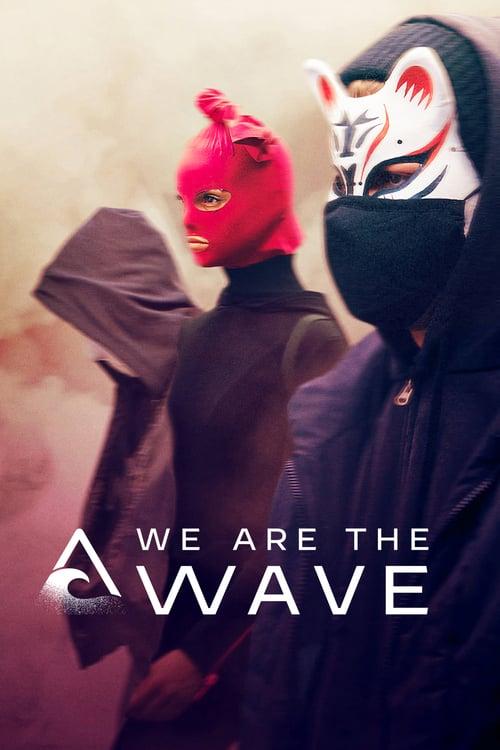 My jsme Vlna online