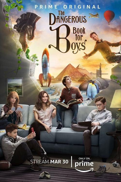 The Dangerous Book for Boys online