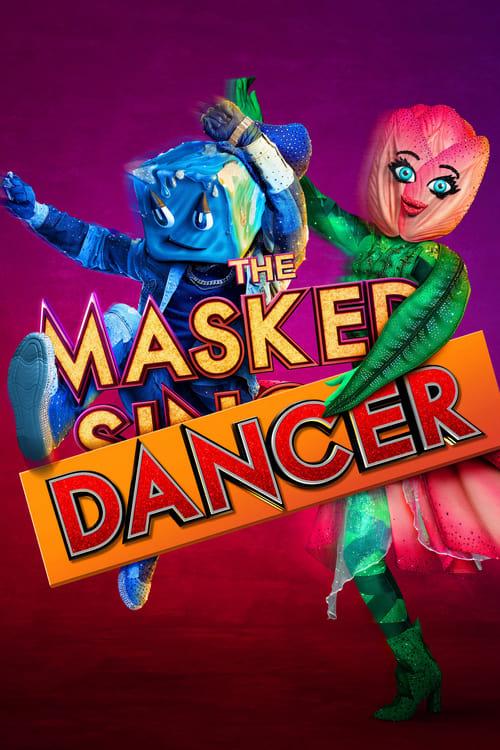 The Masked Dancer online