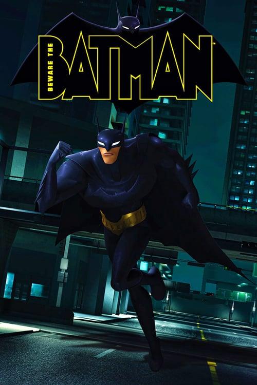 Beware the Batman online