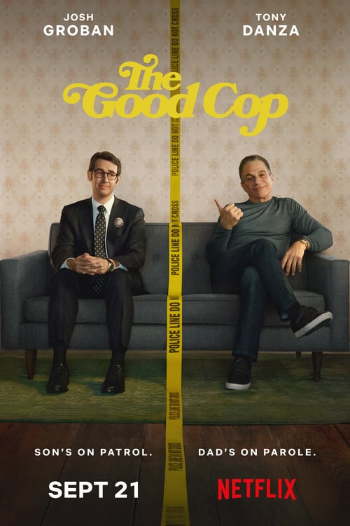 The Good Cop online