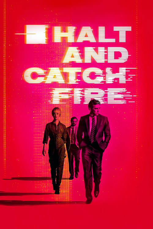 Halt and Catch Fire online
